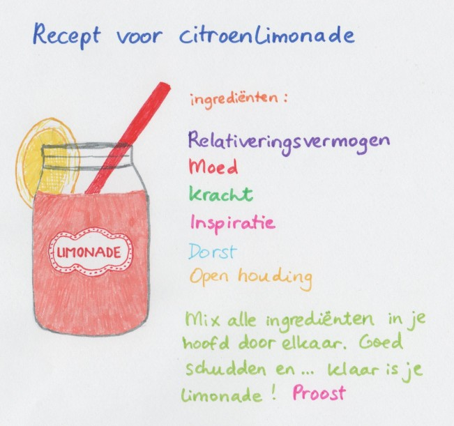 citroenlimonade