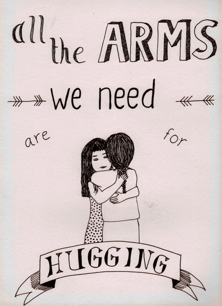 arms-for-hugging