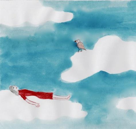 wolken-drijven